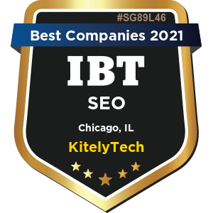 IBT Badge KitelyTech