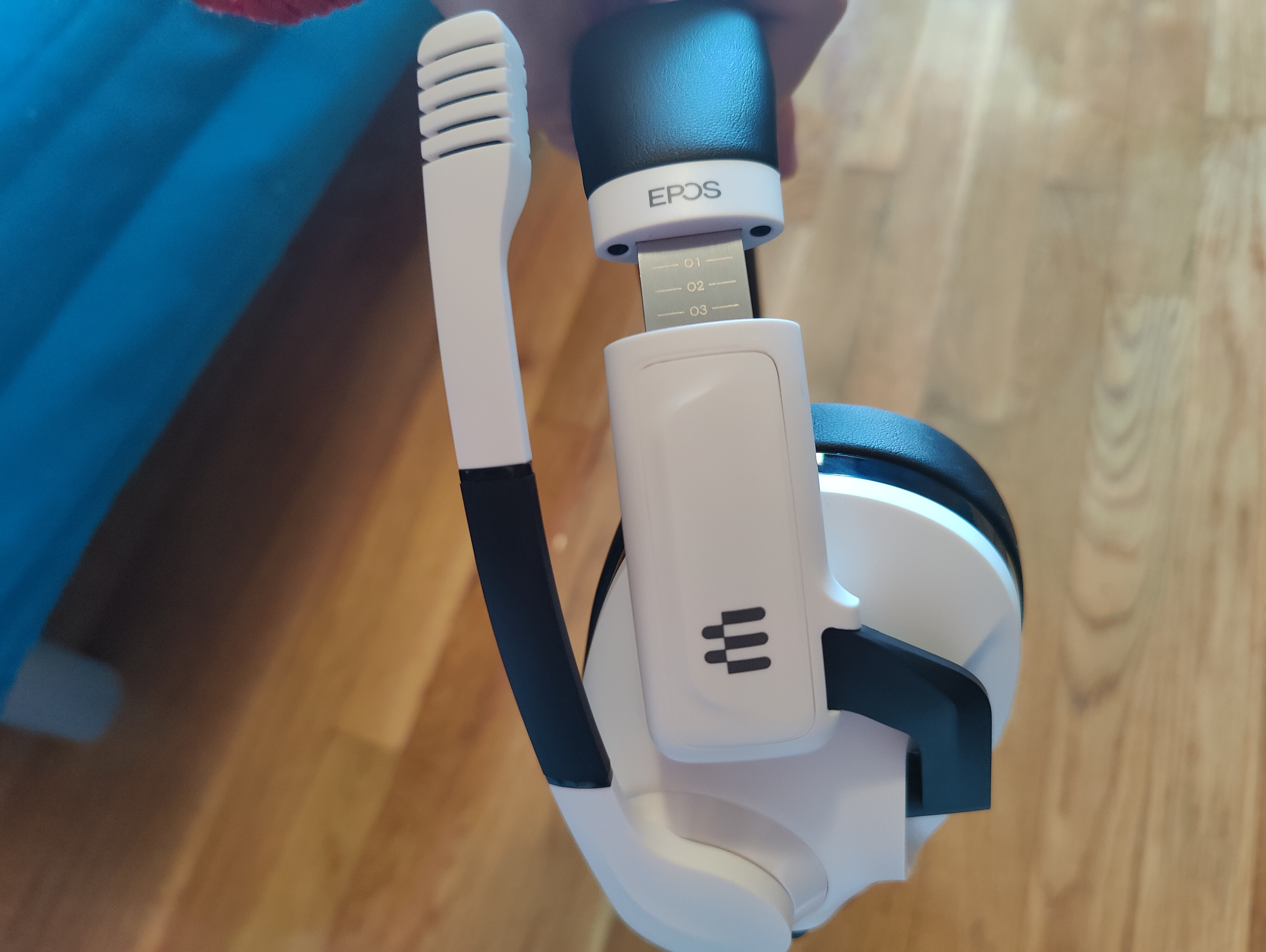 EPOS H3 Gaming Headset Review: The Definition Of Fine