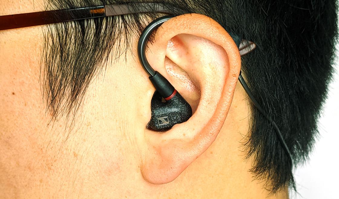 Sennheiser IE 300 In-ear Headphone Hands-on Review: Incredibly