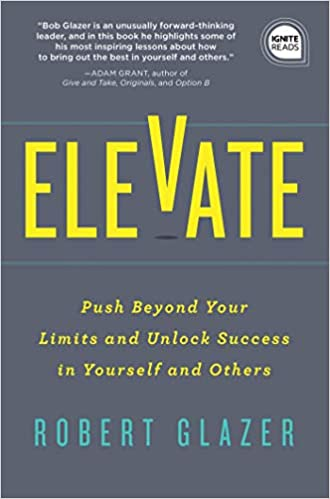 Elevate: Push Beyond Your Limits