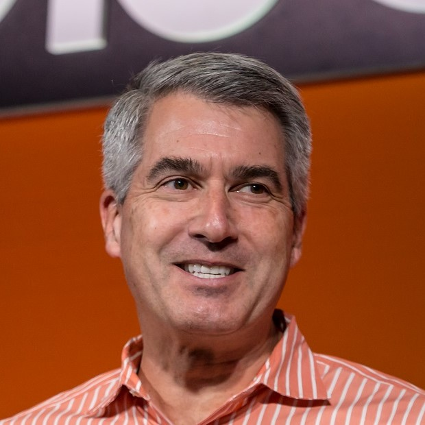 Roger C Hochschild